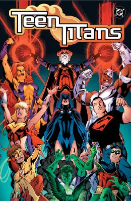 Teen Titans By Johns, Geoff/ McKone, Mike/ Reis, Ivan (ILT)/ Grummett, Tom